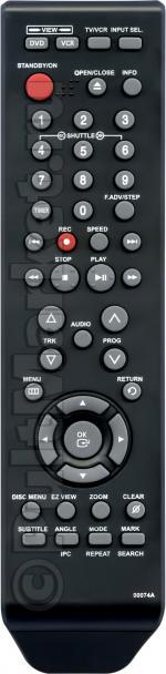 Пульт для Samsung 00074A
