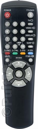 Пульт для Samsung 00104A