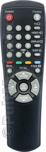 Пульт для Samsung 10129C