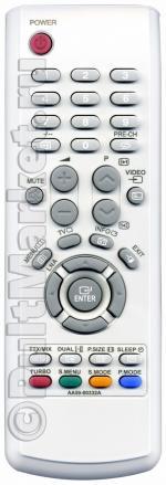 Пульт для Samsung AA59-00332A