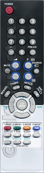 Пульт для Samsung AA59-00370B