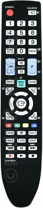 Пульт для Samsung AA59-00483A
