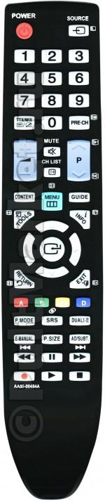 Пульт для Samsung AA59-00484A