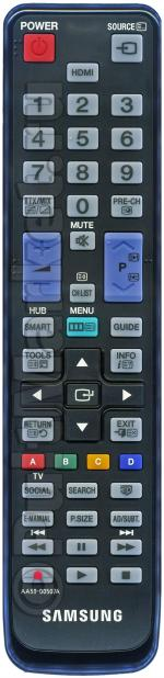 Пульт Samsung AA59-00507A (оригинал)