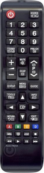 Пульт для Samsung AA59-00603A