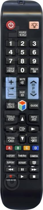 Пульт для Samsung AA59-00638A