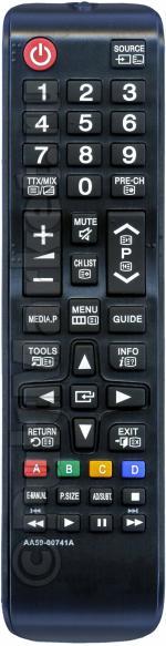 Пульт для Samsung AA59-00741A