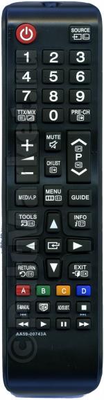 Пульт для Samsung AA59-00743A