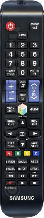 Пульт Samsung AA59-00793A (оригинал)