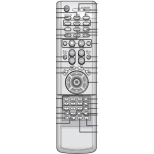 Пульт для Samsung AH59-01169G (замена)