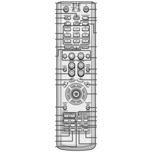 Пульт для Samsung AH59-01426A (замена)