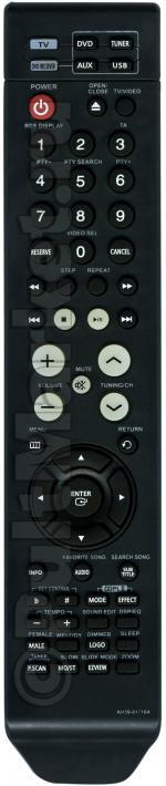 Пульт для Samsung AH59-01718A
