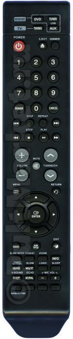 Пульт для Samsung AH59-01778N