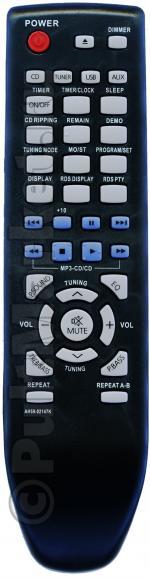 Пульт для Samsung AH59-02147K