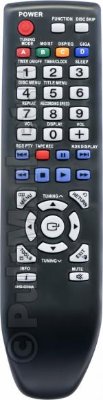 Пульт для Samsung AH59-02304A