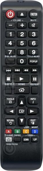 Пульт для Samsung AH59-02533A