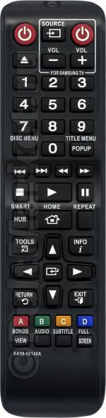 Пульт для Samsung AK59-00148A