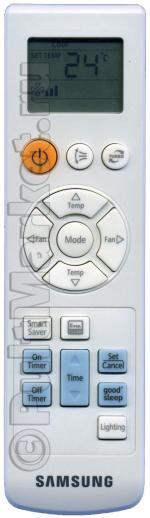 Пульт Samsung ARC-2204 (оригинал)