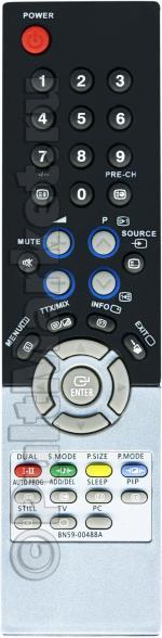 Пульт для Samsung BN59-00488A