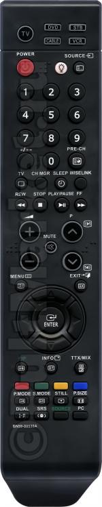 Пульт для Samsung BN59-00530A
