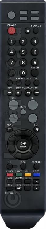 Пульт для Samsung BN59-00557A