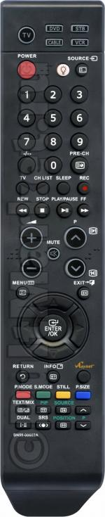 Пульт для Samsung BN59-00602A