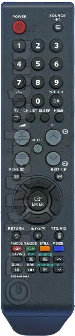 Пульт для Samsung BN59-00609A