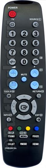 Пульт для Samsung BN59-00676A