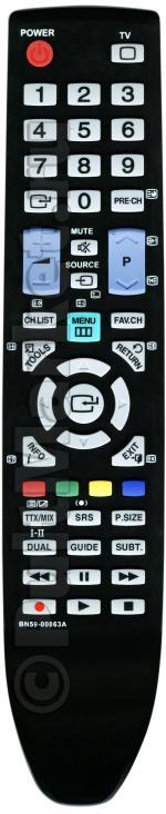 Пульт для Samsung BN59-00863A