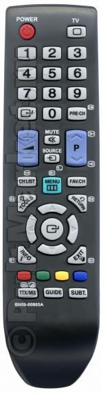 Пульт для Samsung BN59-00865A