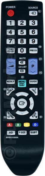 Пульт для Samsung BN59-01005A