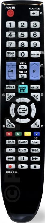 Пульт для Samsung BN59-01012A