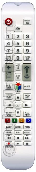 Пульт для Samsung BN59-01178G