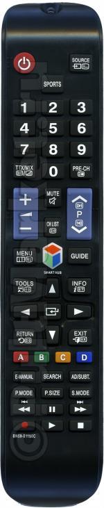Пульт для Samsung BN59-01198C