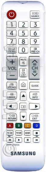 Пульт Samsung BN59-01305A (оригинал)