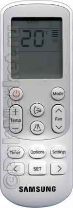 Пульт Samsung DB93-15169C (оригинал)