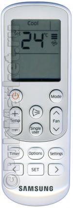 Пульт Samsung DB93-15169D (оригинал)