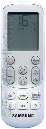 Пульт Samsung DB93-15883K (оригинал)