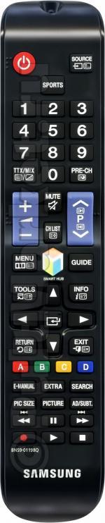 Пульт Samsung BN59-01198Q (оригинал)