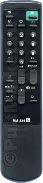 Пульт для Sony RM-834