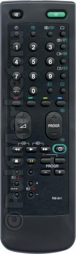Пульт для Sony RM-841