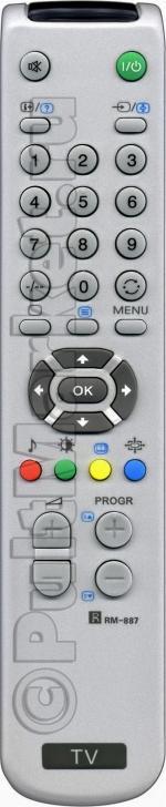 Пульт для Sony RM-887