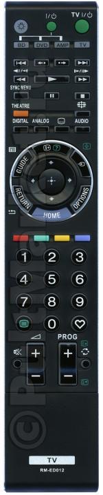 Пульт для Sony RM-ED012