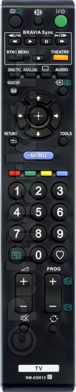 Пульт для Sony RM-ED013
