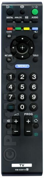 Пульт для Sony RM-ED014