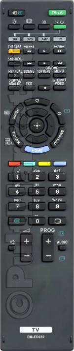 Пульт для Sony RM-ED032