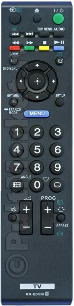 Пульт для Sony RM-ED038