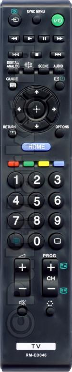 Пульт для Sony RM-ED046