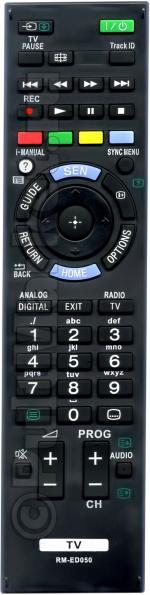 Пульт для Sony RM-ED050