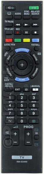 Пульт для Sony RM-ED060
